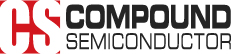 Compound Semiconductor Magazine Logo
