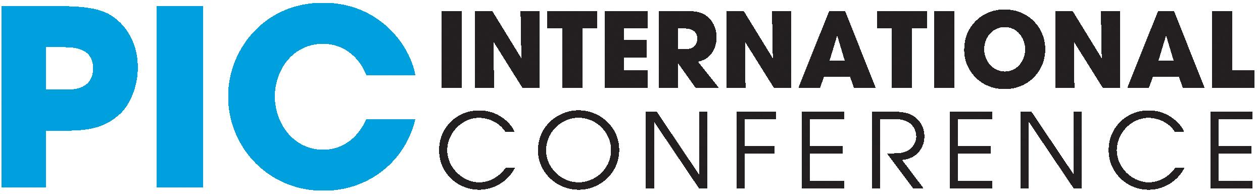 CS International Conference Logo