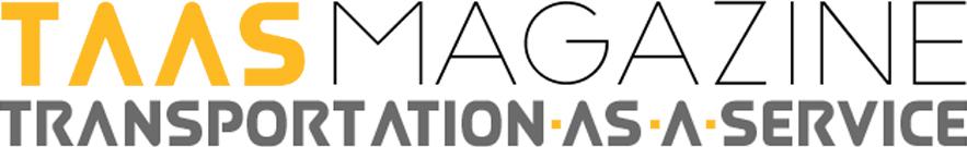TaaS Magazine Logo