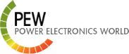 Power Electronics World Magazine Logo